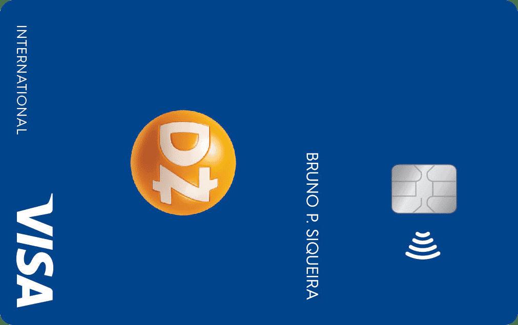 Cartão bb dotz visa internacional: solicitação e formas de atendimento