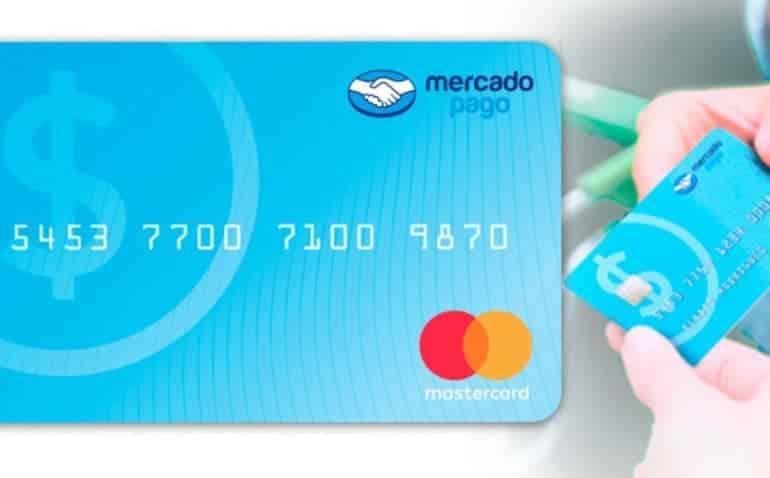 Sobre o cartão mercado pago pré-pago