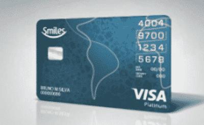 Cartão bb gol smiles visa platinum: conheça esta opção!