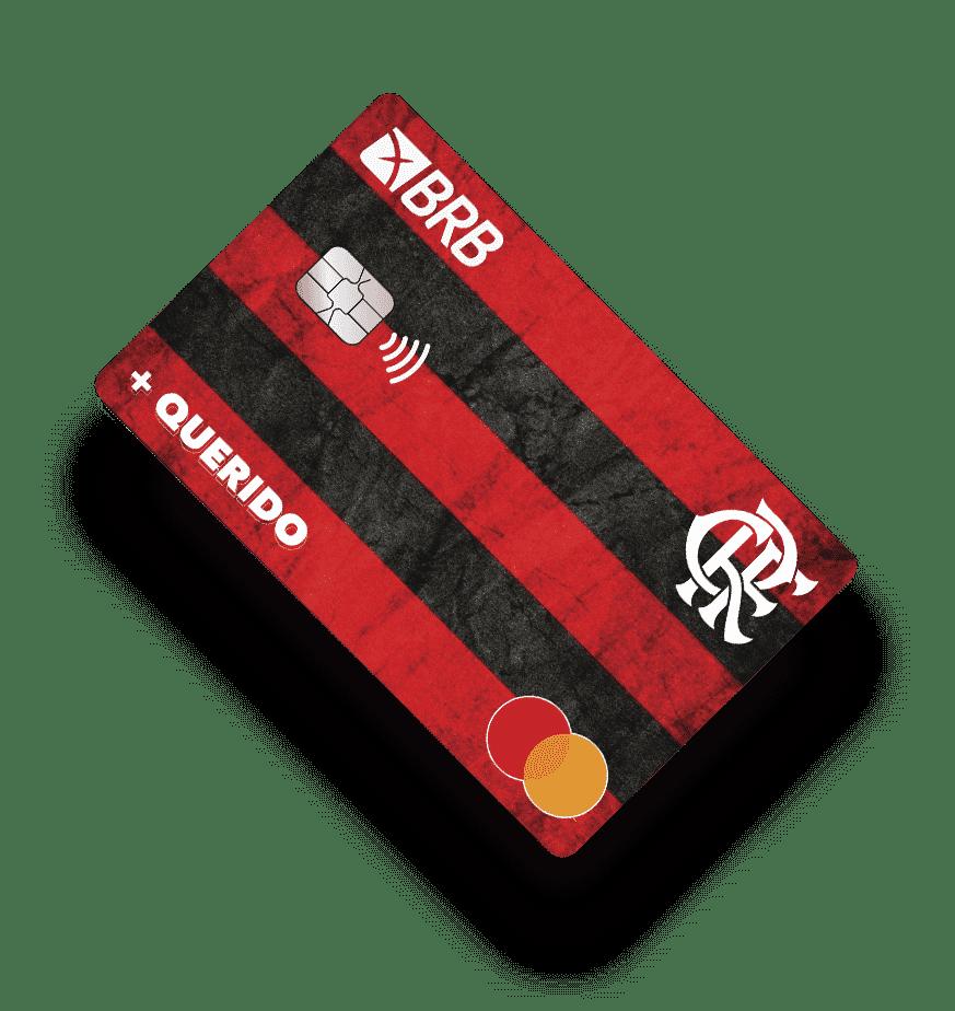 Saiba como e por onde solicitar o cartão brb flamengo