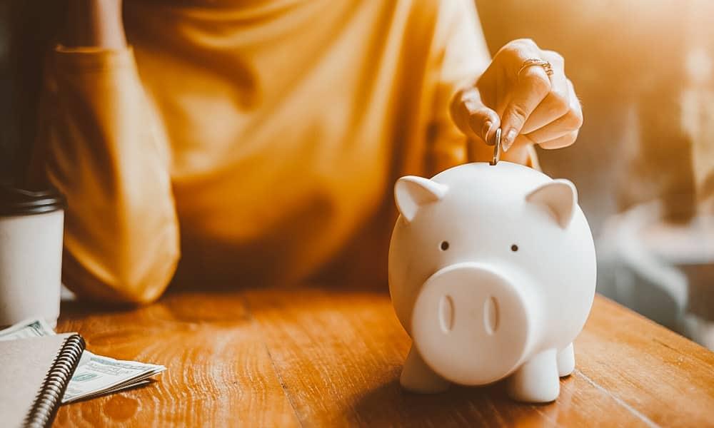 Possui dificuldade para guardar dinheiro? a fintech monis tem a solução!