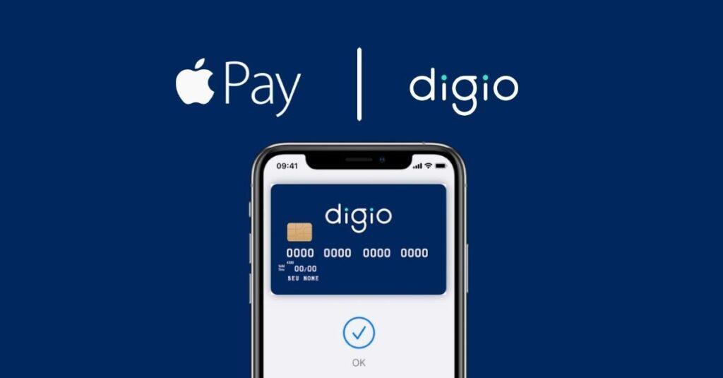 Digio: instituição anuncia aceitação do apple pay; veja como usar!