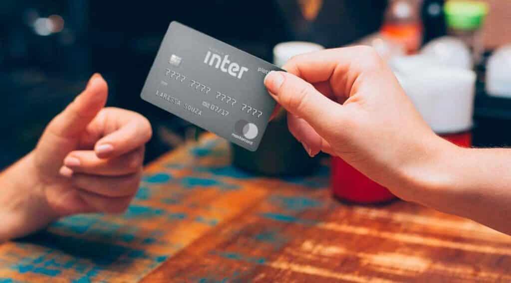 Cartão banco inter platinum: conheça essa possibilidade!