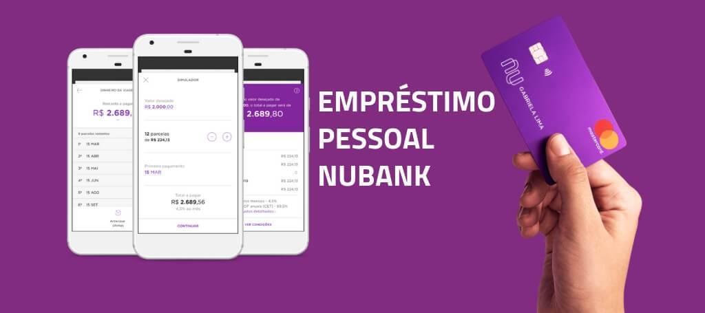 Empréstimo pessoal do nubank: veja como antecipar as parcelas e obter descontos