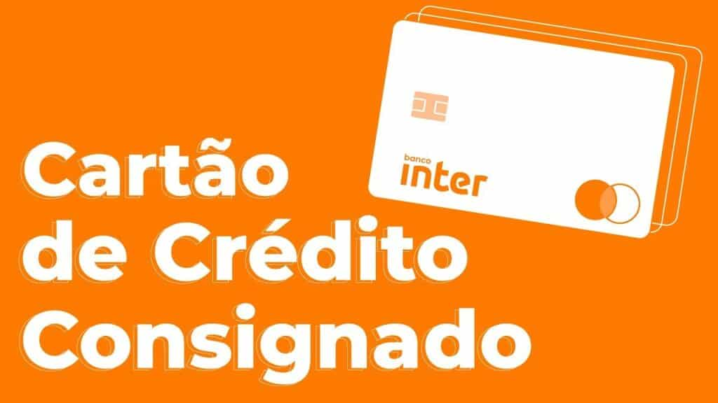 Cartão de crédito consignado banco inter: programa de pontos cobertura internacional e sem anuidade