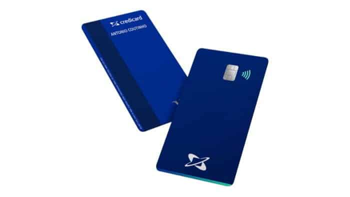 Credicard on platinum: saiba tudo sobre esse cartão!
